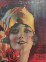 Art, Deco, Twenties