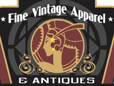 art deco, vintage, clothing, flapper, victorian, nouveau, roaring, twenties, capone, gangster, shopping, antiques, collectables, jewelry, estate, costume